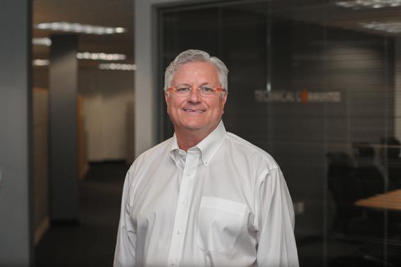 Jeffrey Wheeler Profile Image
