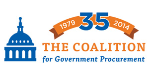 The Coalition for Government Procurement Profile Image