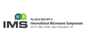 International Microwave Symposium (IMS)</p> <p>— San Francisco, CA Profile Image
