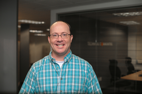 Matthew McMahon Profile Image